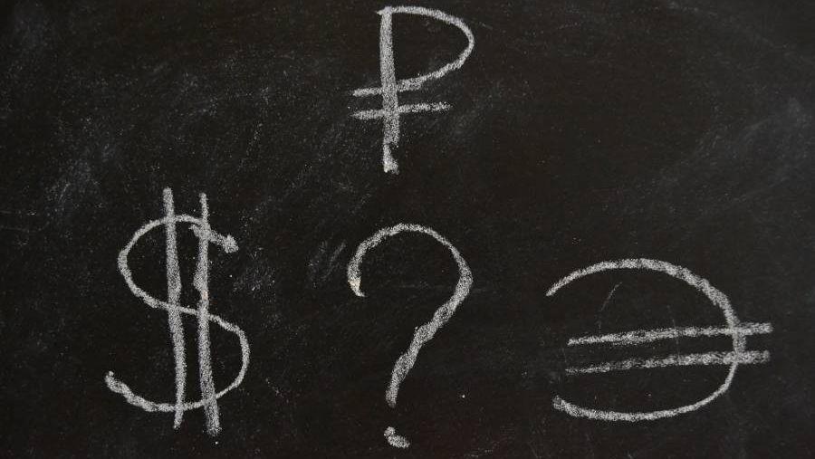 Руб. настарте торгов теснит доллар иевро благодаря решению S&P