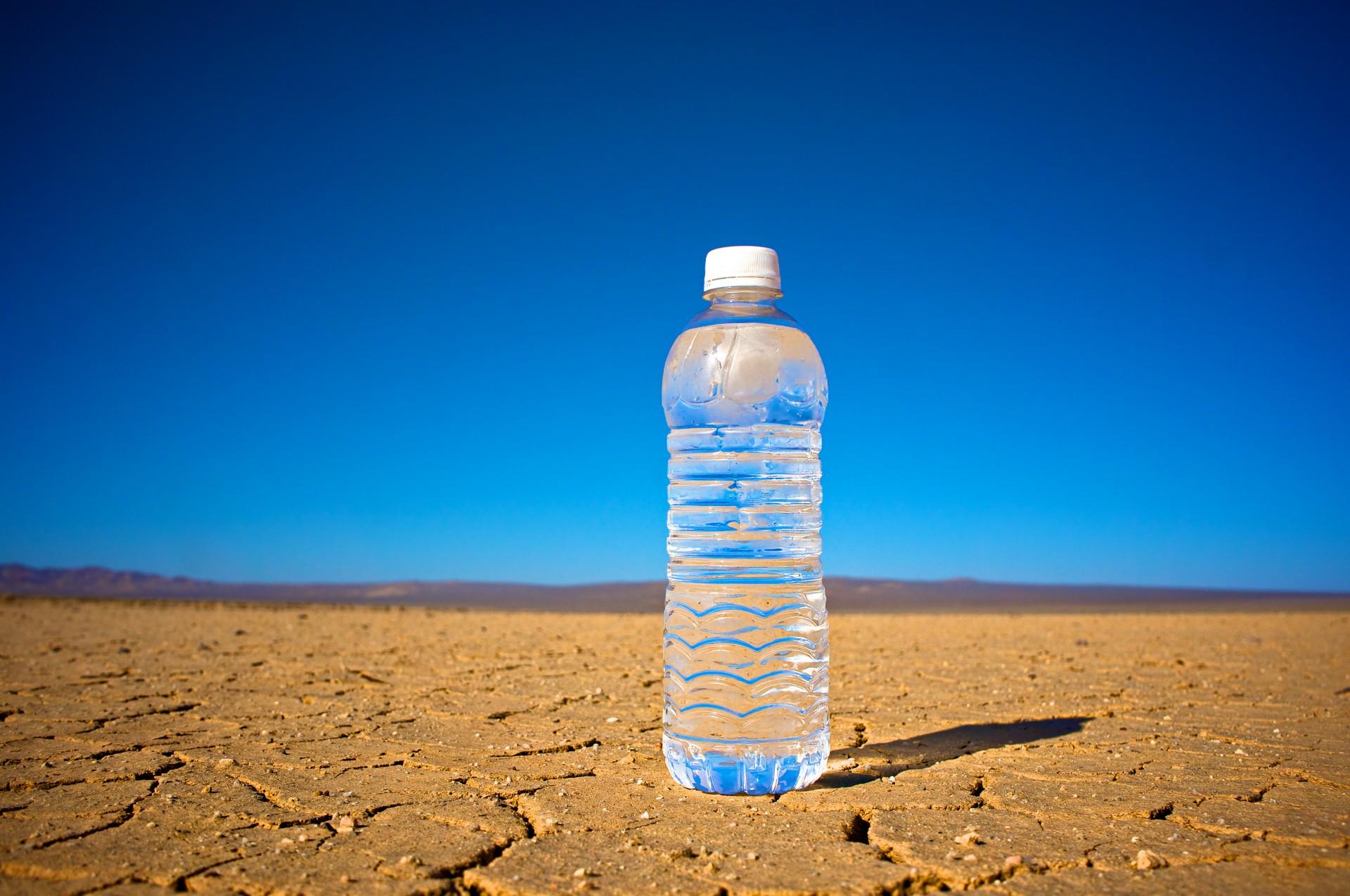 Вода в пустыне [(cc) Ken Kistler]