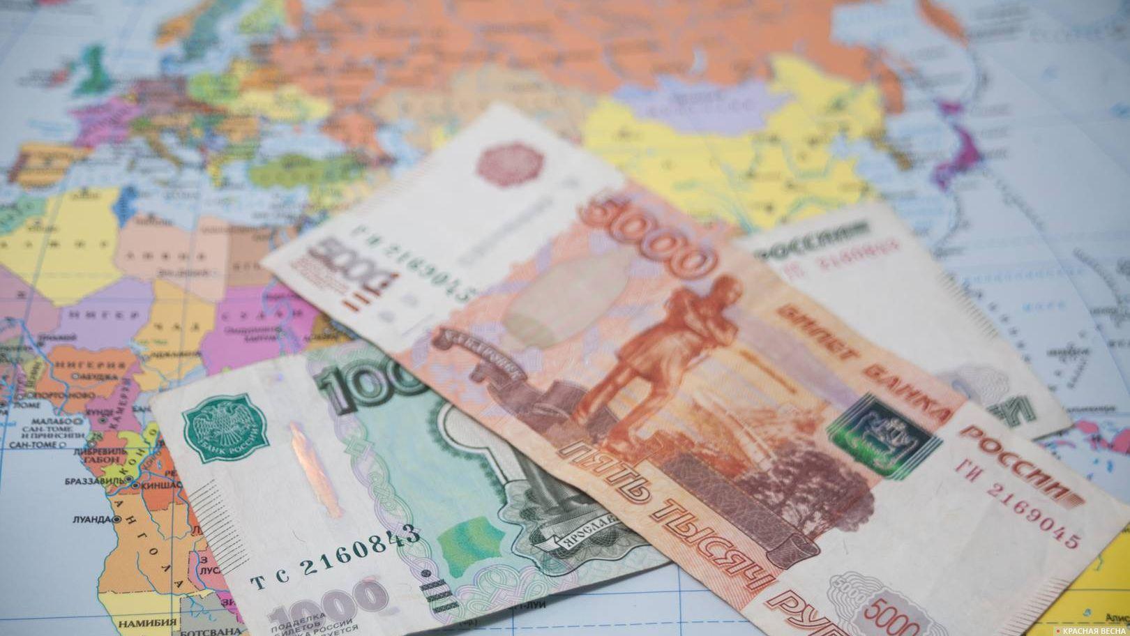 Система платежей Western Union установила предел наперевод денежных средств заграницу