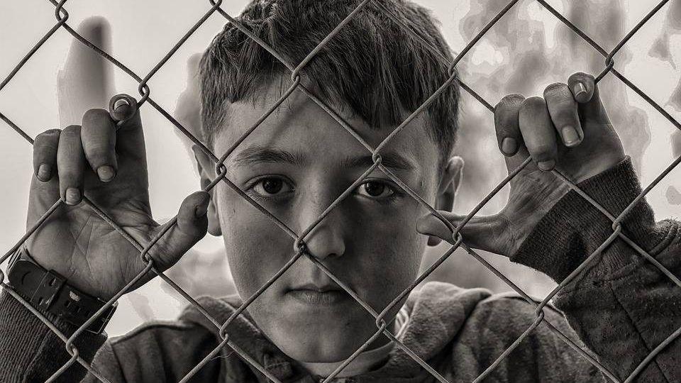 Дети - заложники обстоятельств