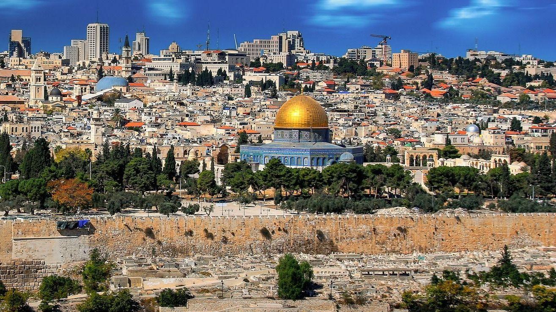 Румыния иСловакия обсудили соспикером Кнессета перенос посольств вИерусалим