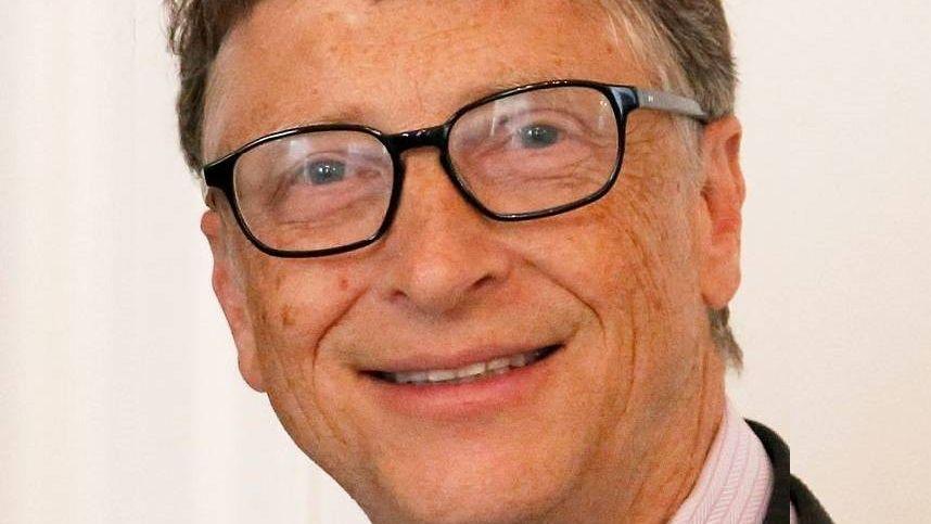 Билл Гейтс восхитился магическими способностями Стива Джобса
