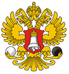 Логотип ЦИК РФ.