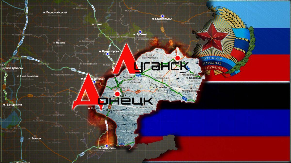 НаДонбасс прибудет 76-я русская гуманитарная колонна