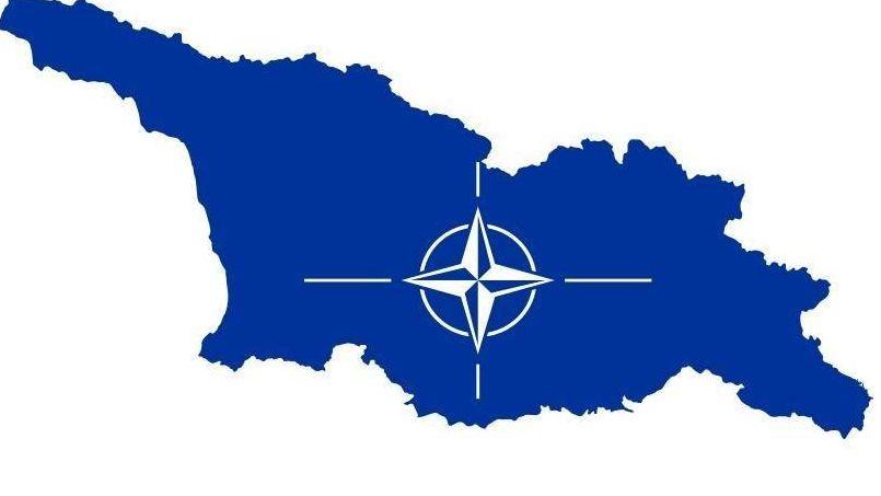 Грузия-НАТО.