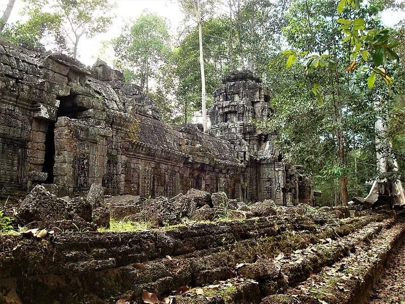 Храм Та Неи