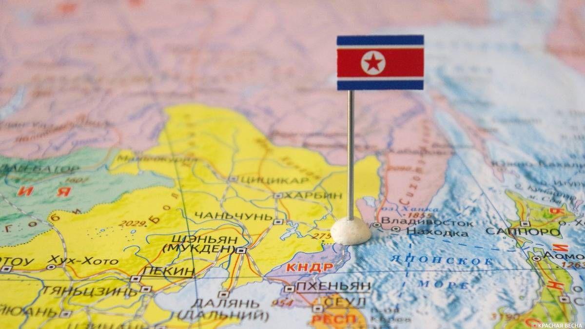 Госдеп США обвинил РФ в несоблюдении резолюцийСБ ООН поКНДР