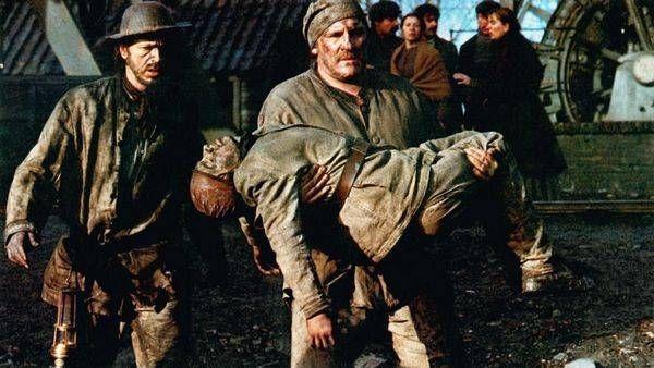 Погибший шахтёр
