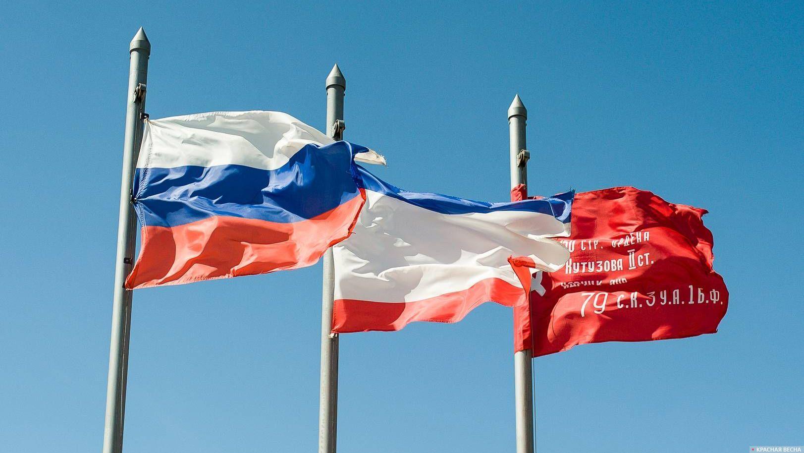 Депутат Рады: нужно было обещать Крыму все, чтобы выиграть время