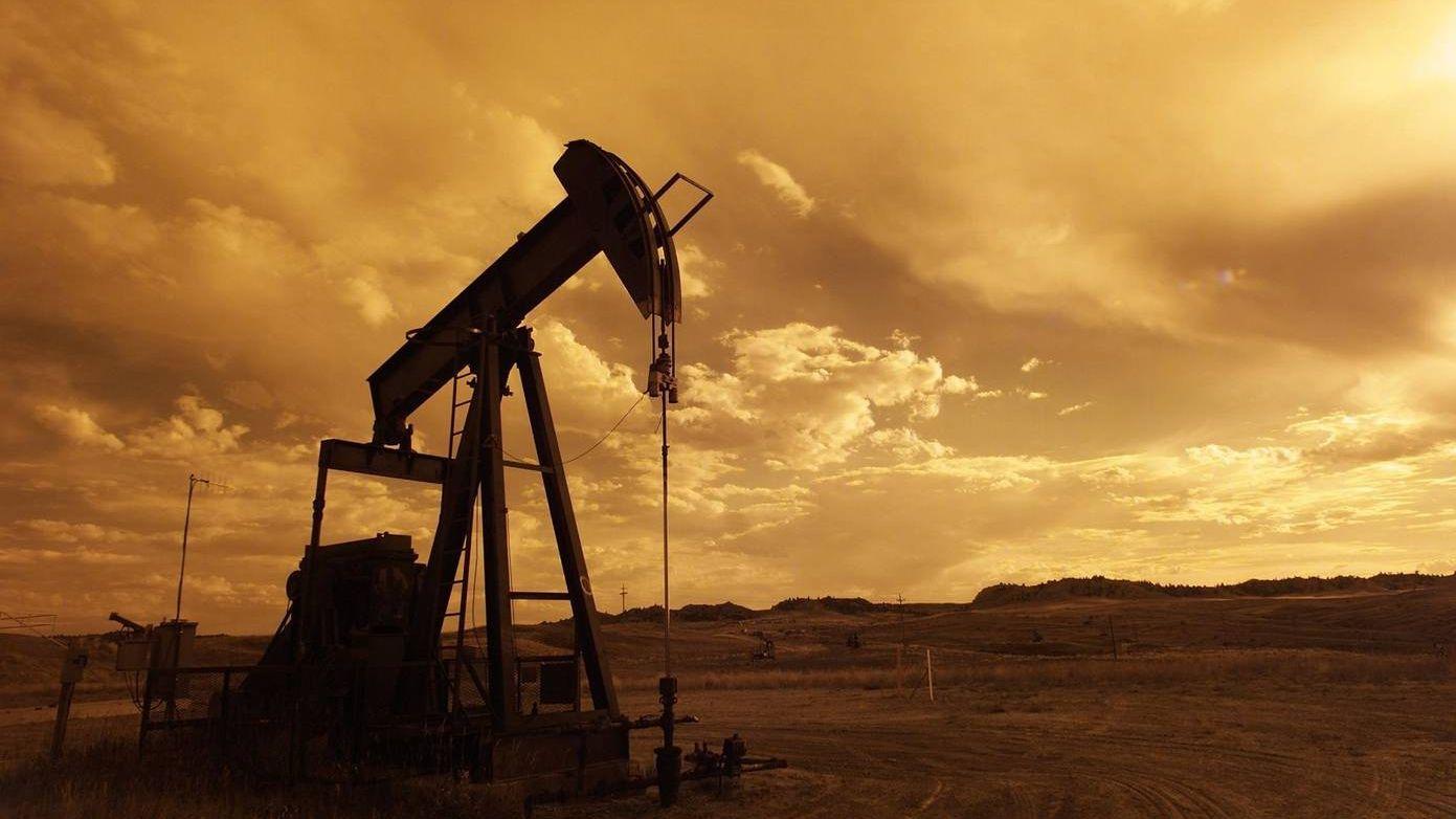 Баррель нефти Brent опустился ниже отметки в $74