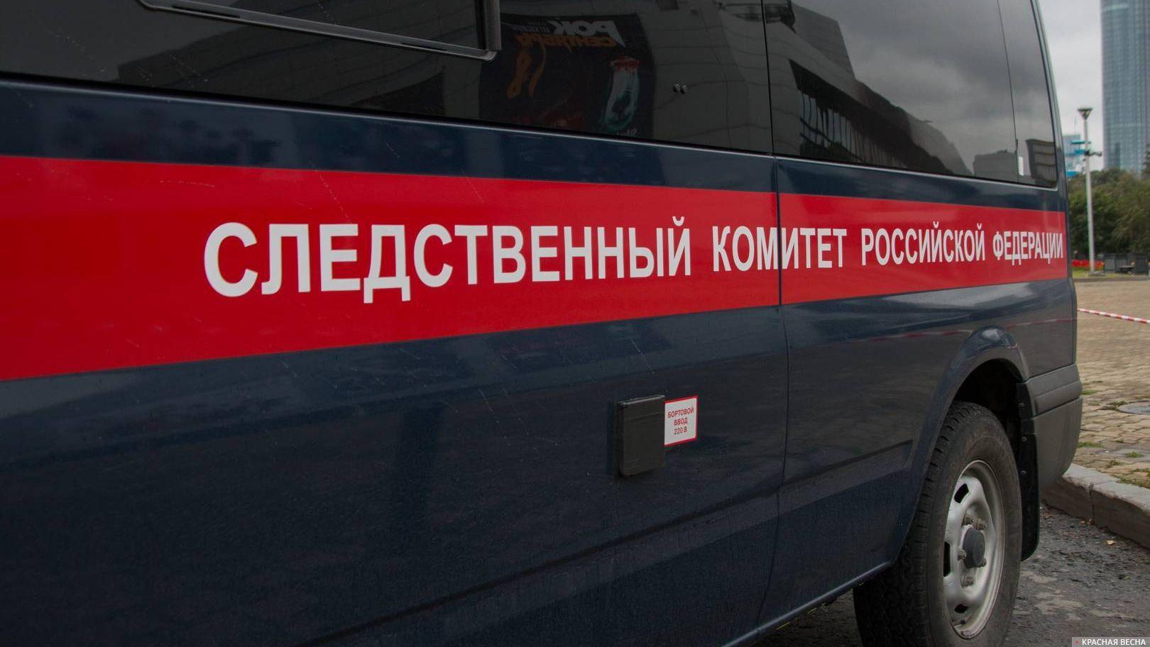 ВСК сообщили  оботсутствии криминальной подоплёки всмерти корреспондента  Бородина