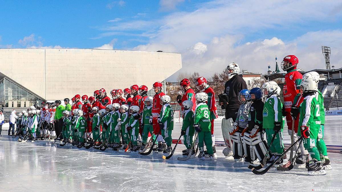 Молодежный чемпионат мира по хоккею 2020: расписание, онлайн ... | 675x1200
