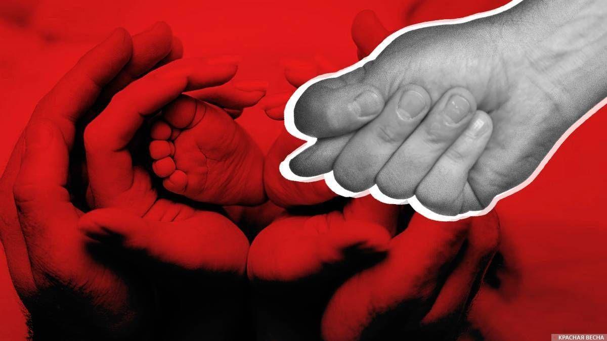 ЮЮ о возвращении детей в кровные семьи