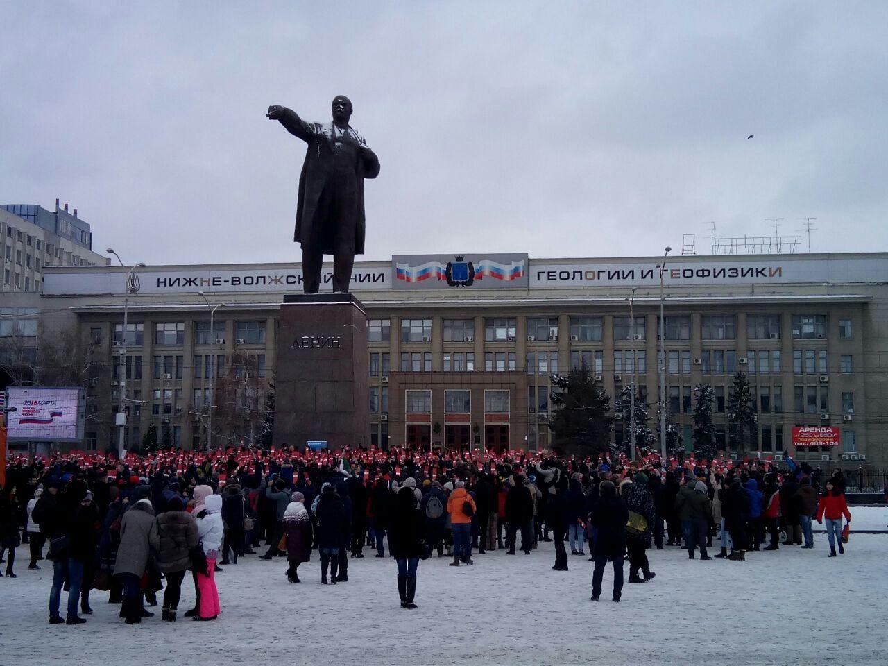 Навальный объявил, что будет обжаловать решение ЦИК