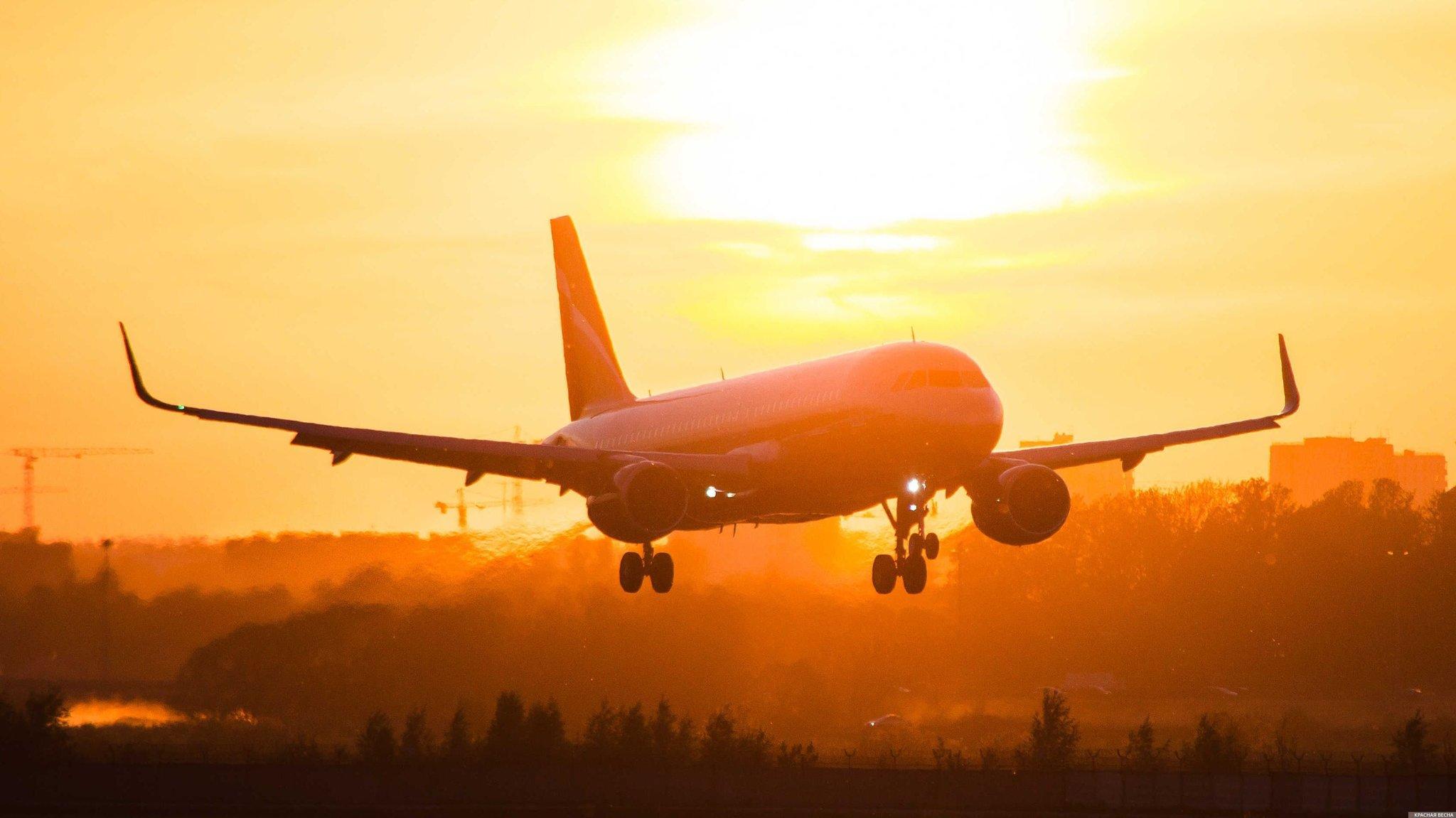 Руководитель  Минтранса объявил  о обновлении  полётов вКаир кконцу зимы