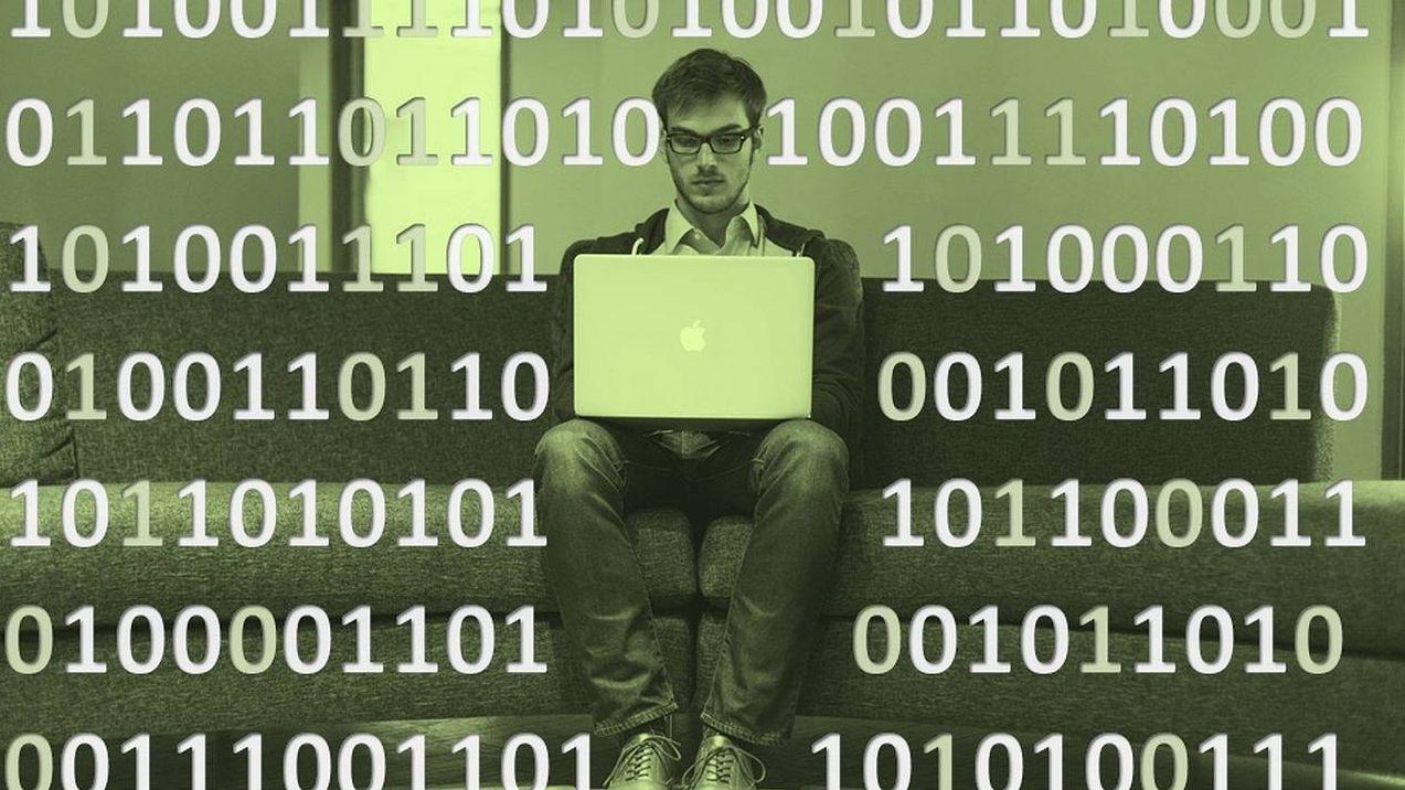Цифровые технологии, матрица
