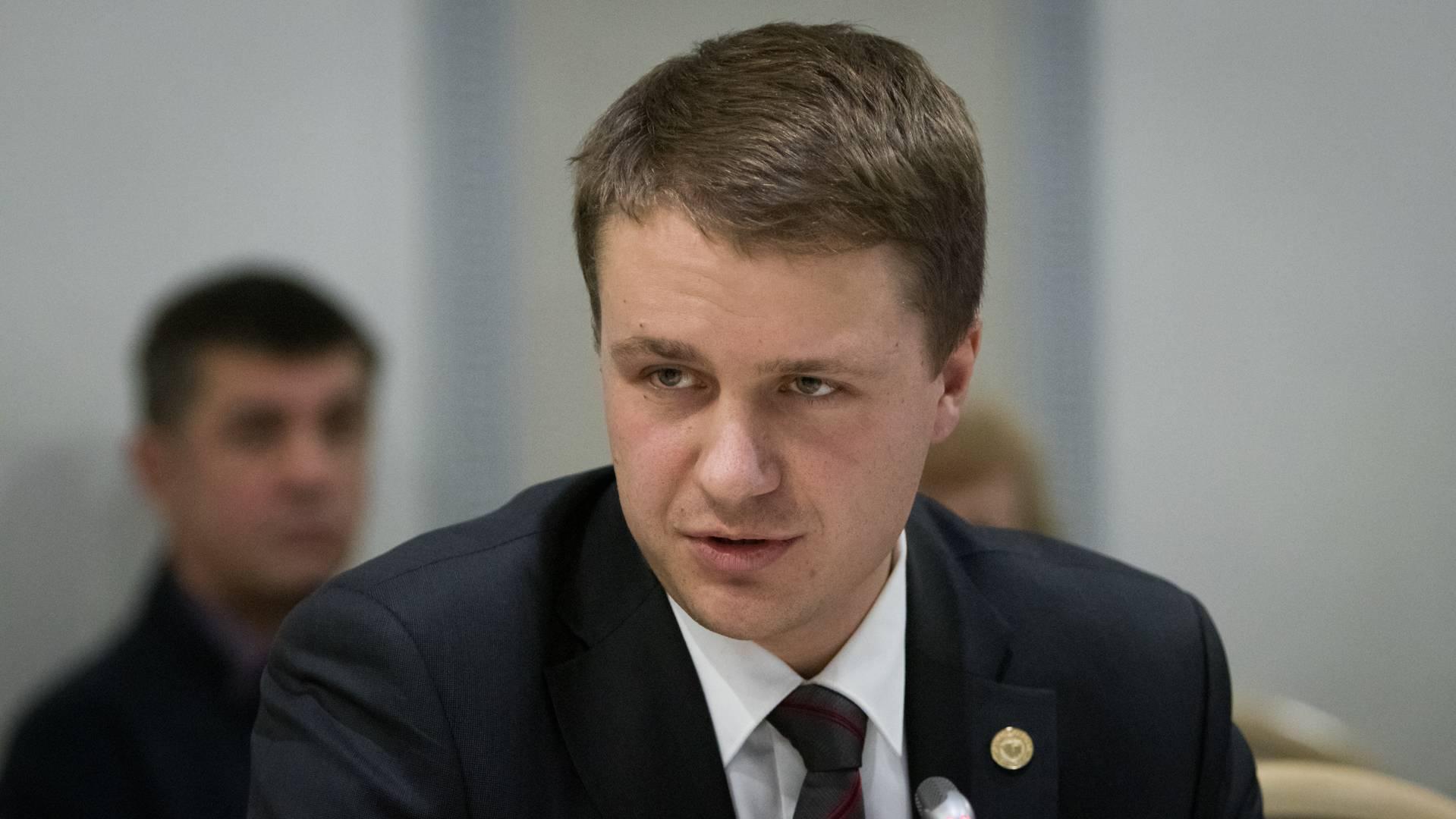 Константин Чепрасов,