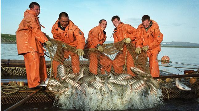 рыболов ооо вакансии