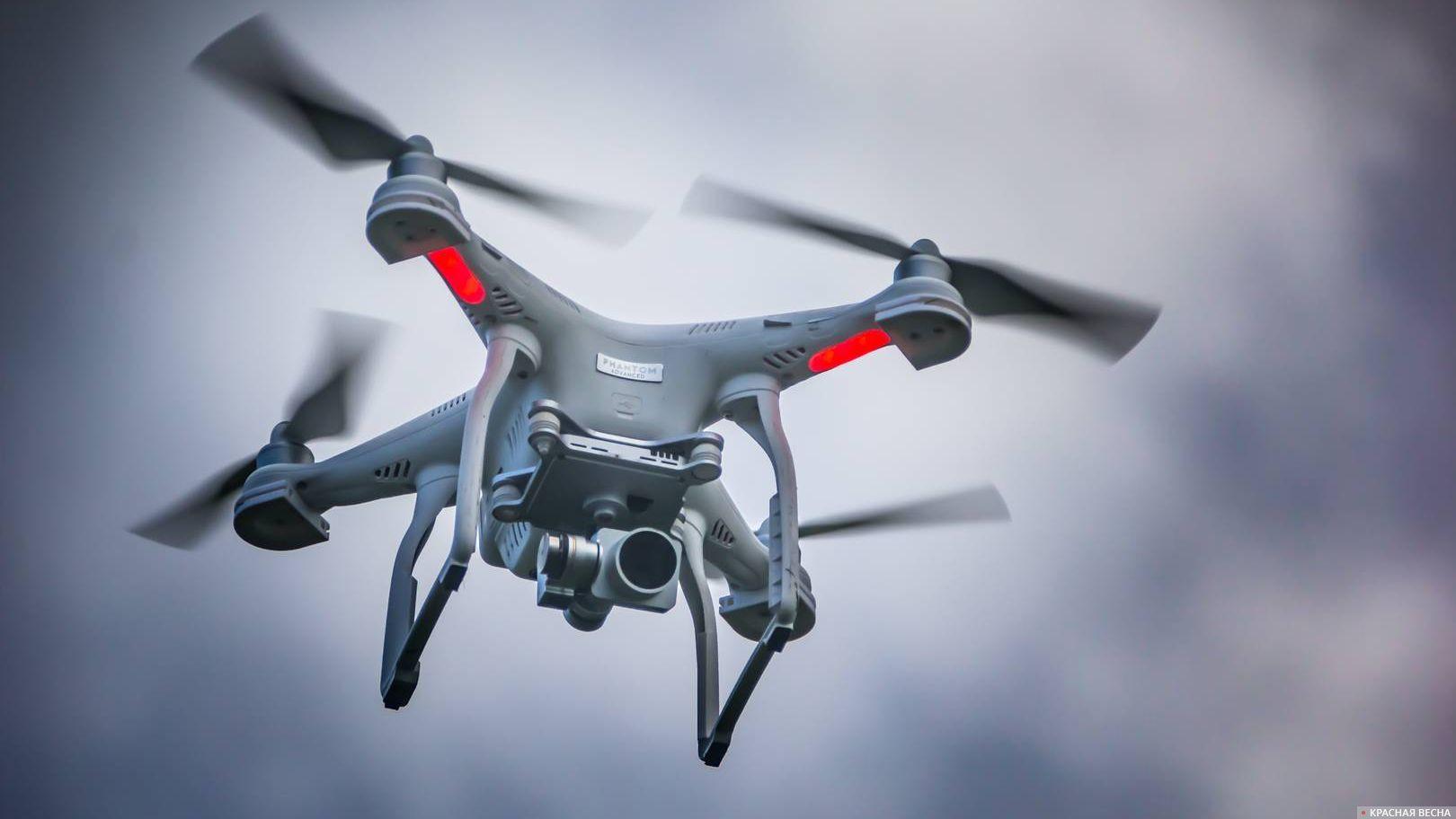Аэропорты Гатвик иХитроу закупили системы защиты отдронов