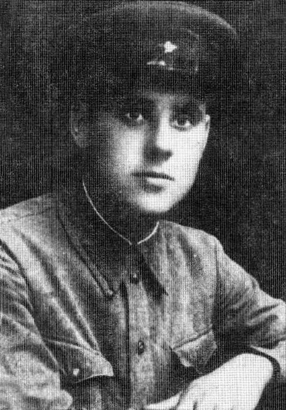 Петр Турубаров