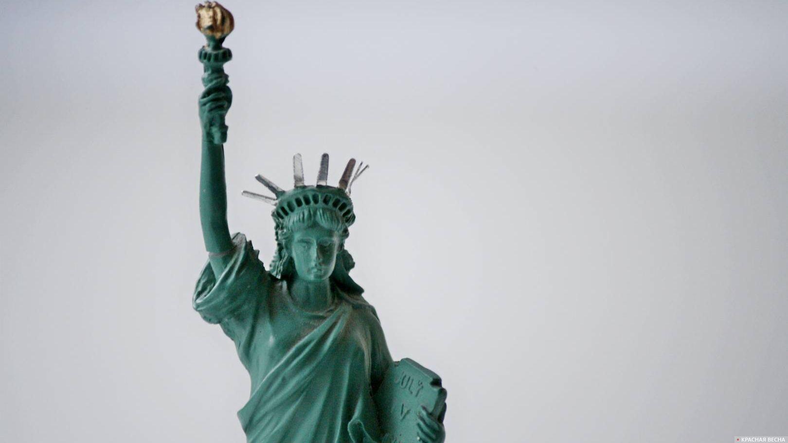 Фигурка Статуи Свободы