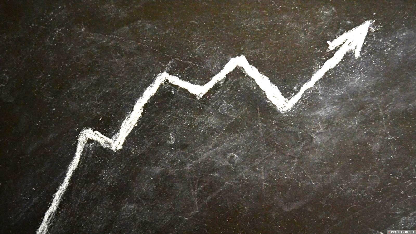 Отток капитала иинвестиции снизились вIкв— ЦБРФ