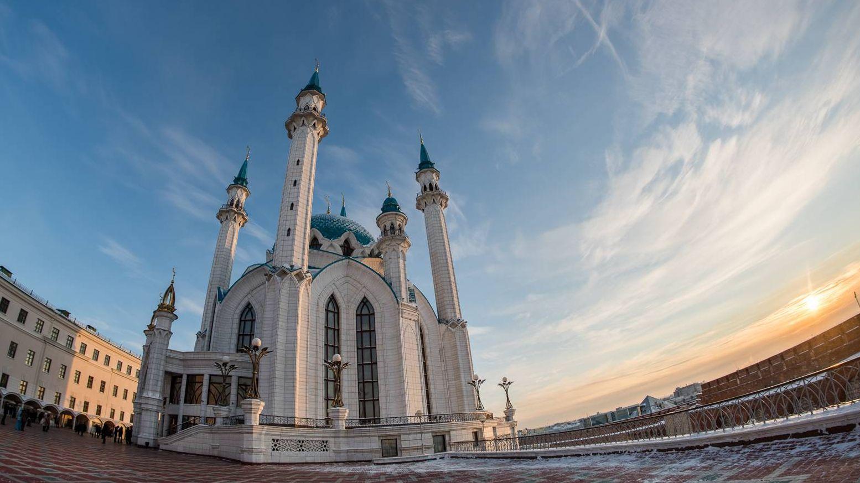 Соборная мечеть, Казань
