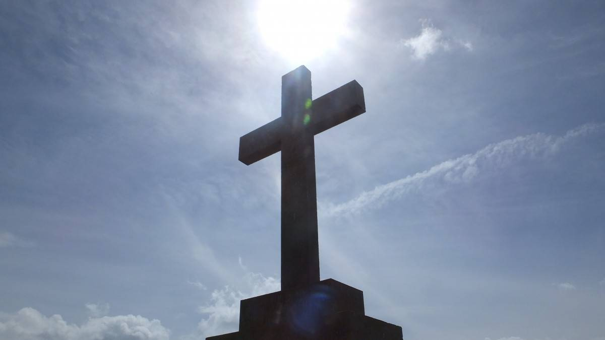 ВБаварии все админздания вынудили расположить нафасаде христианские кресты— Крест животворящий