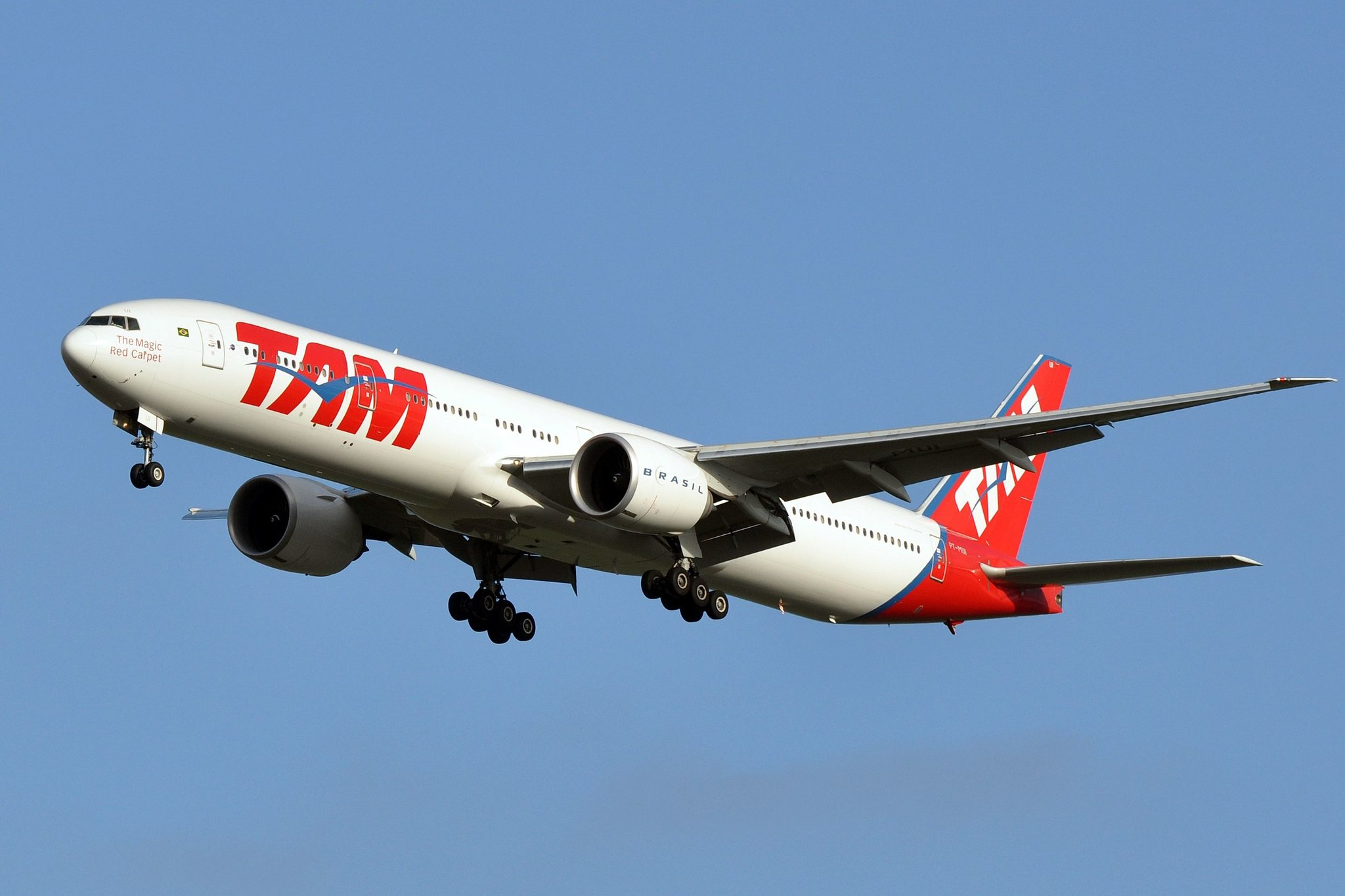 В пути, автор: airlines470, лицензия: CC BY SA 2.0