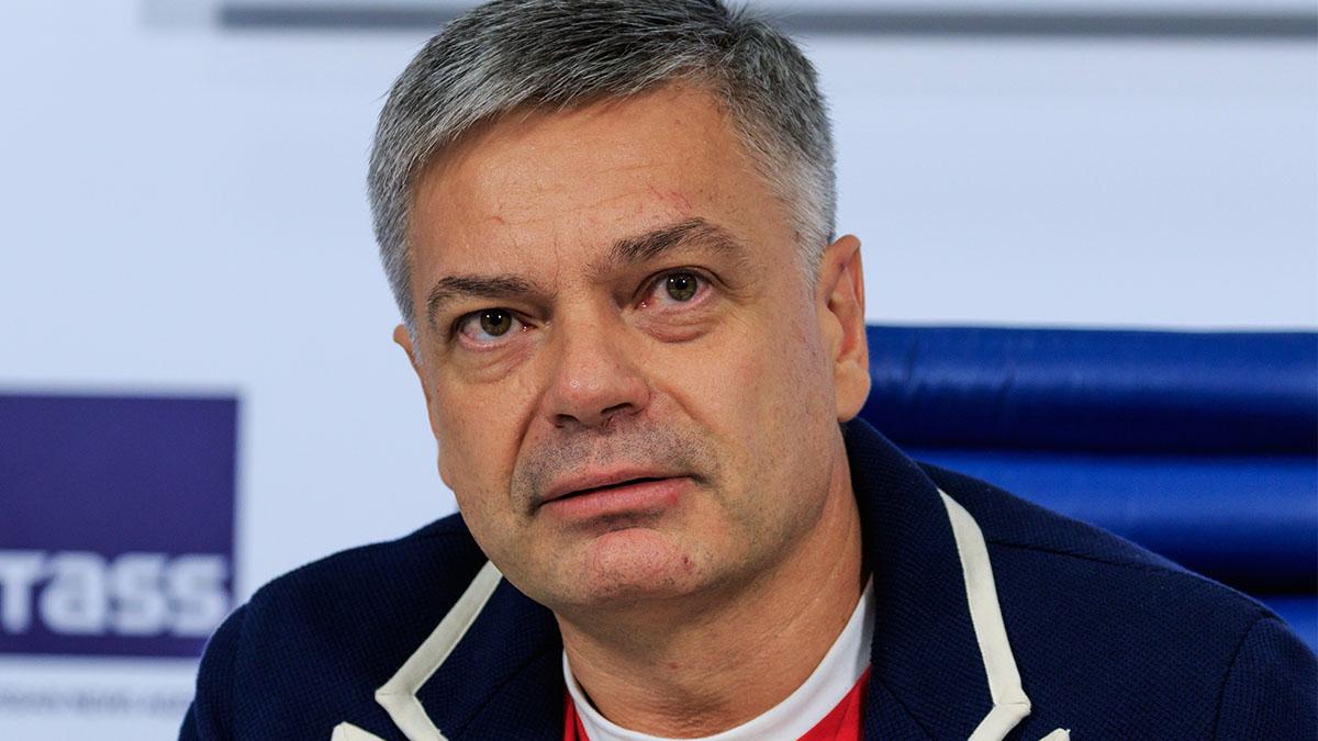 Сергей Шишкарёв. Новый владелец «Трансконтейнер»