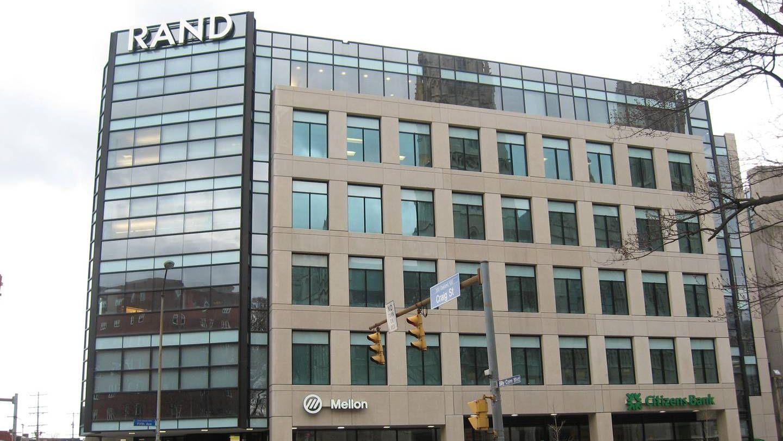 Центр RAND в Питсбурге