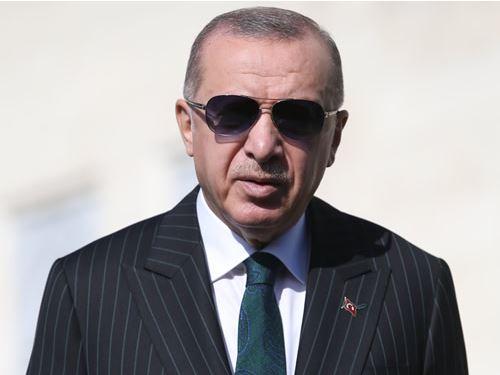 Президент Турции совершит официальный визит в Ливию