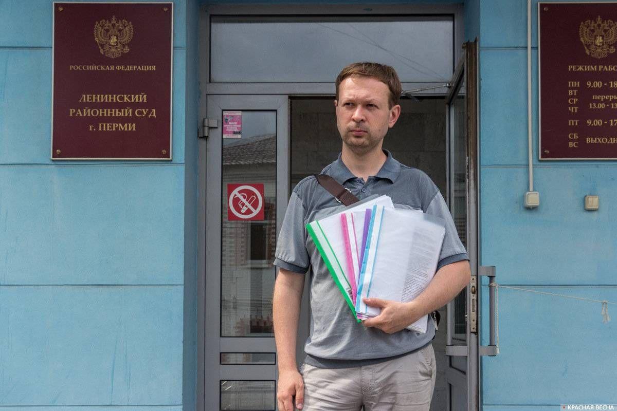 Гурьянов Павел