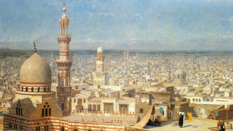 Переговоры о восстановлении полетов накурорты Египта планируются наконец весны