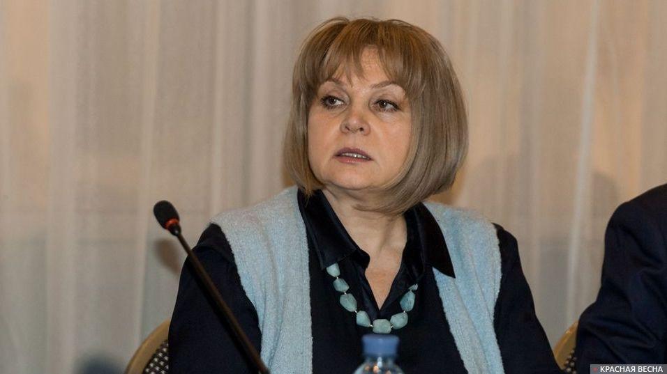 ЦИК ждет обвинений Запада в«непрозрачности подсчетов» навыборах
