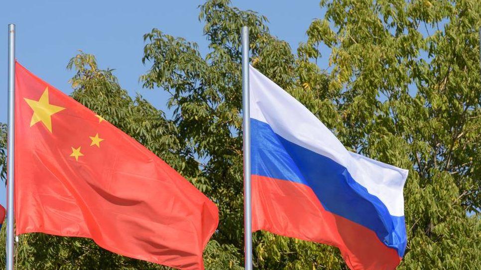 Владимир Путин поведал  оперспективах перекрестного сотрудничестваРФ иКитая