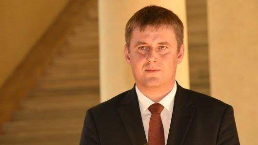 Министр иностранных дел Чехии Томаш Петршичек