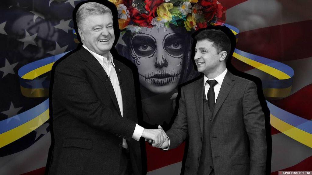 Преемственность украинской политики