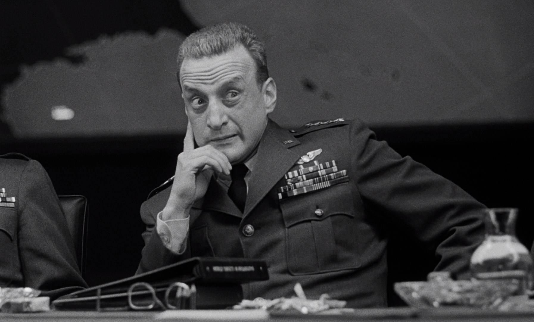 Американский генерал