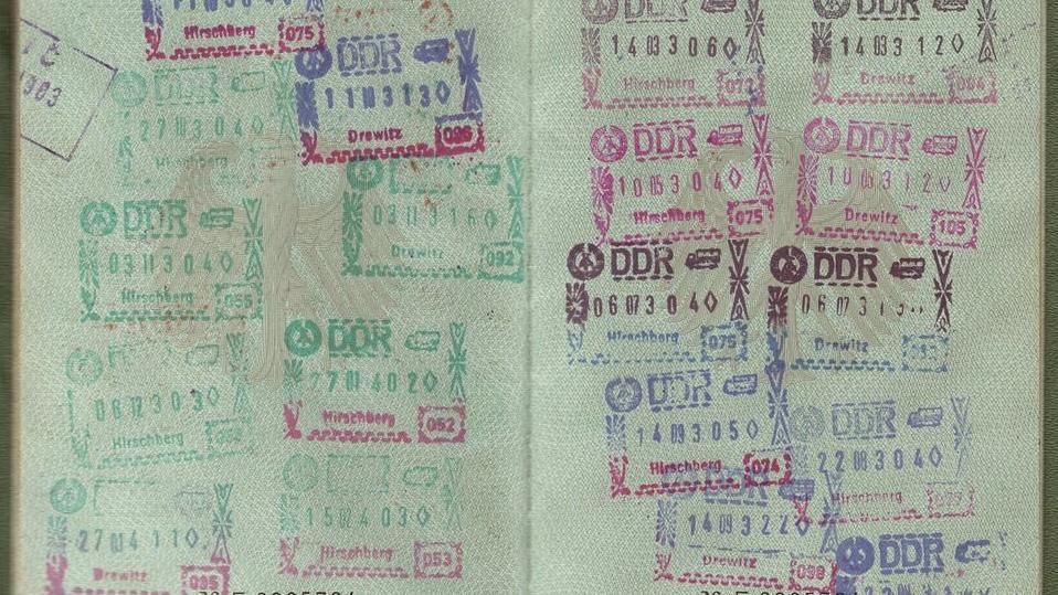 Паспорт [pixabay]