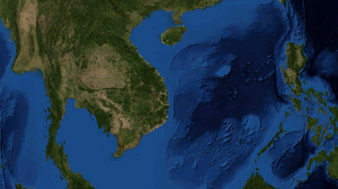 Париж и Токио готовятся противостоять Китаю на море
