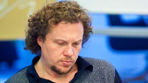Сергей Полонский выдвинут кандидатом впрезиденты Российской Федерации