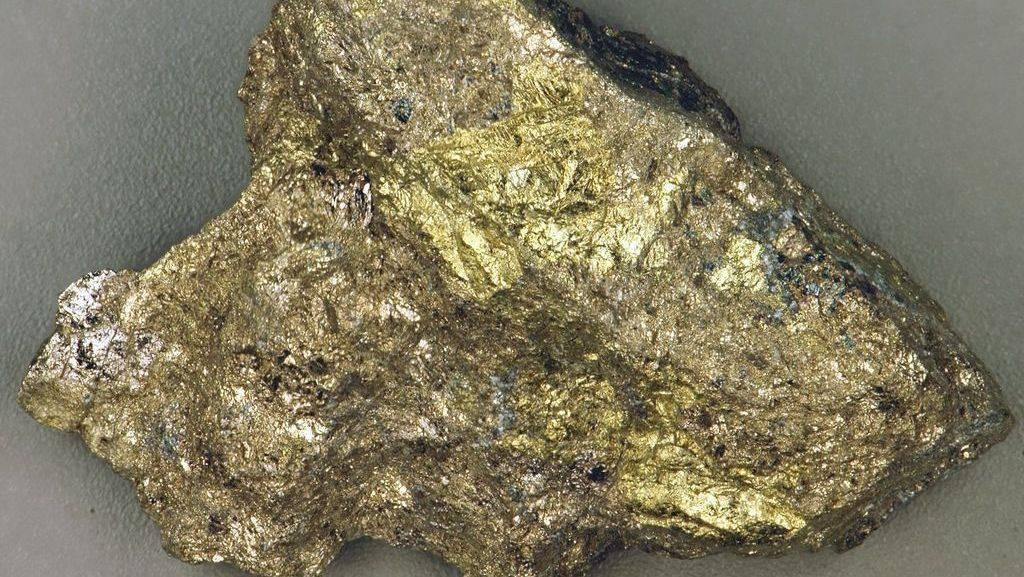 Платино-палладиевая руда