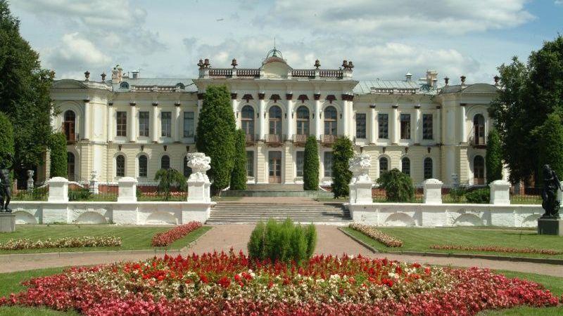 Сельскохозяйственная академия имени Тимирязева