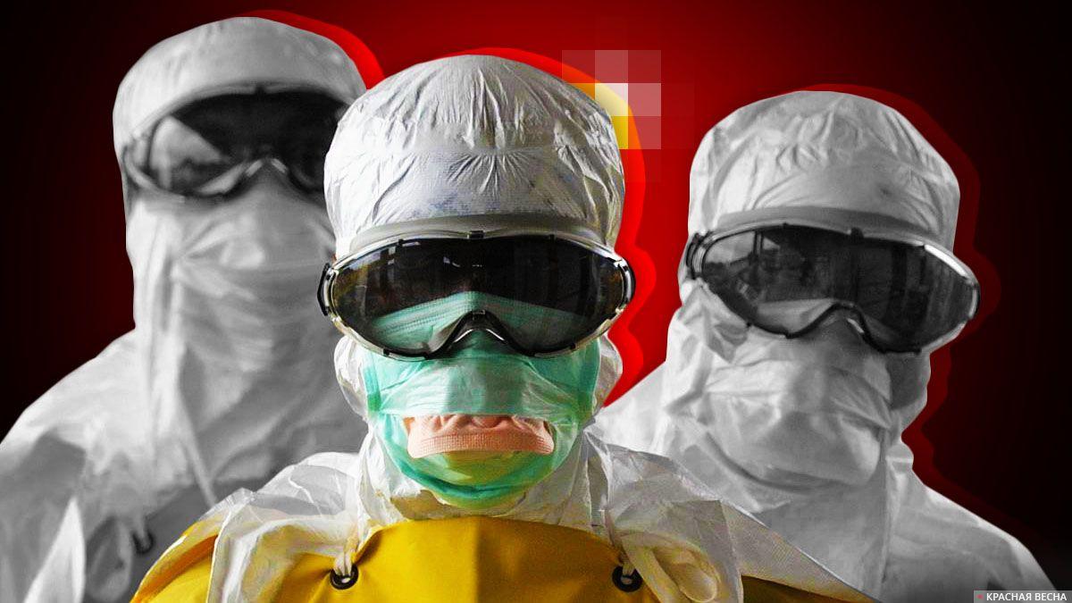 Хворим «Слугам народу» пропонують прийти в Раду у захисних костюмах