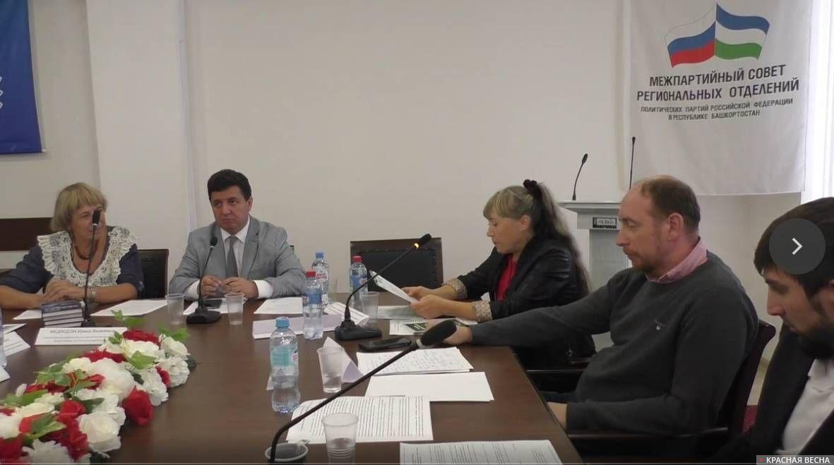 Андрей Цыганов, председатель экспертного совета Общественного уполномоченного по защите семьи