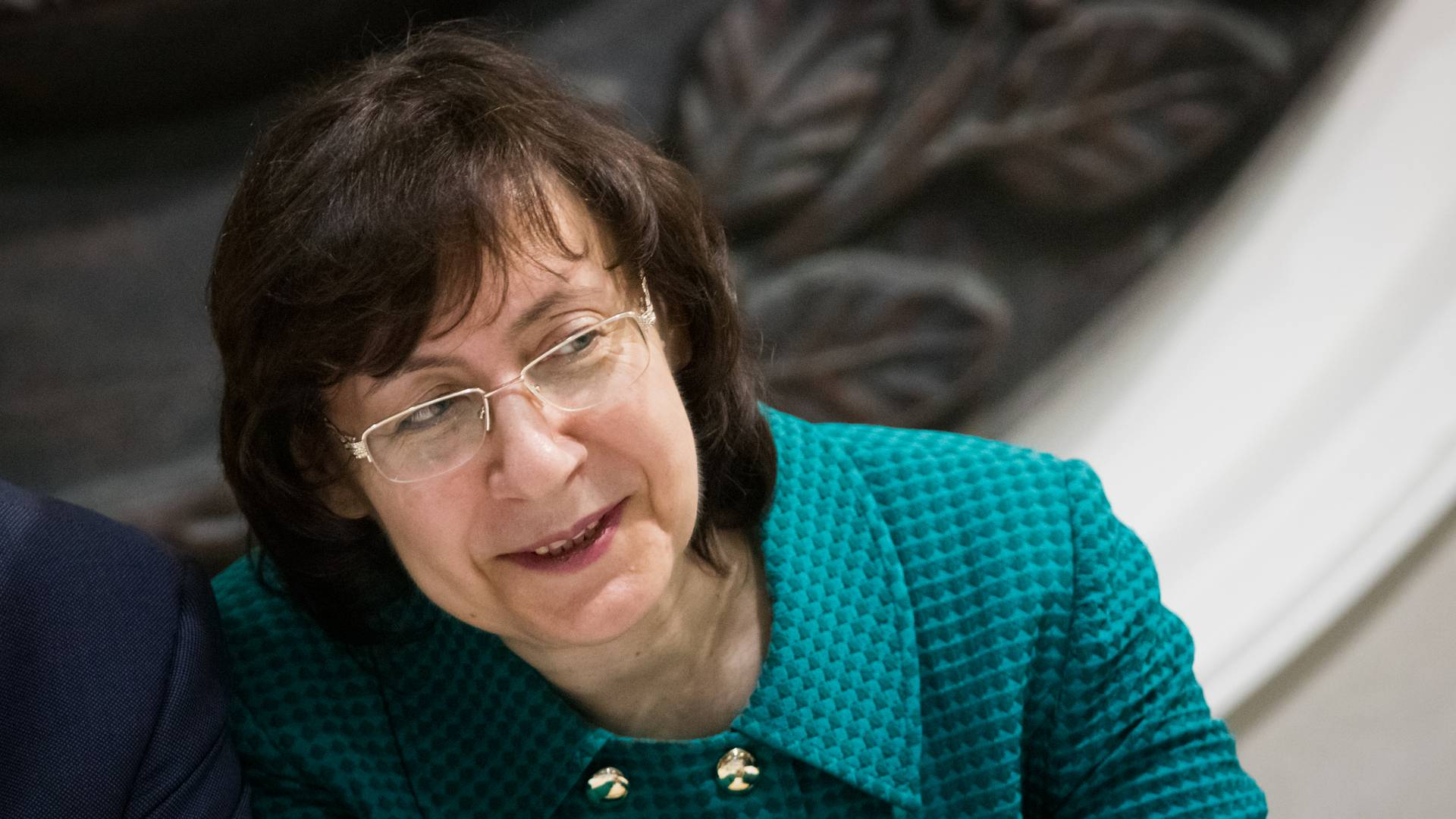 Людмила Виноградова,