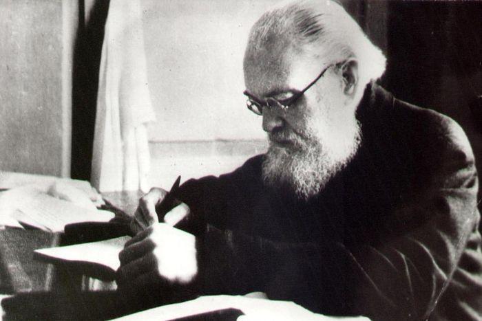 Лука Войно-Ясенецкий