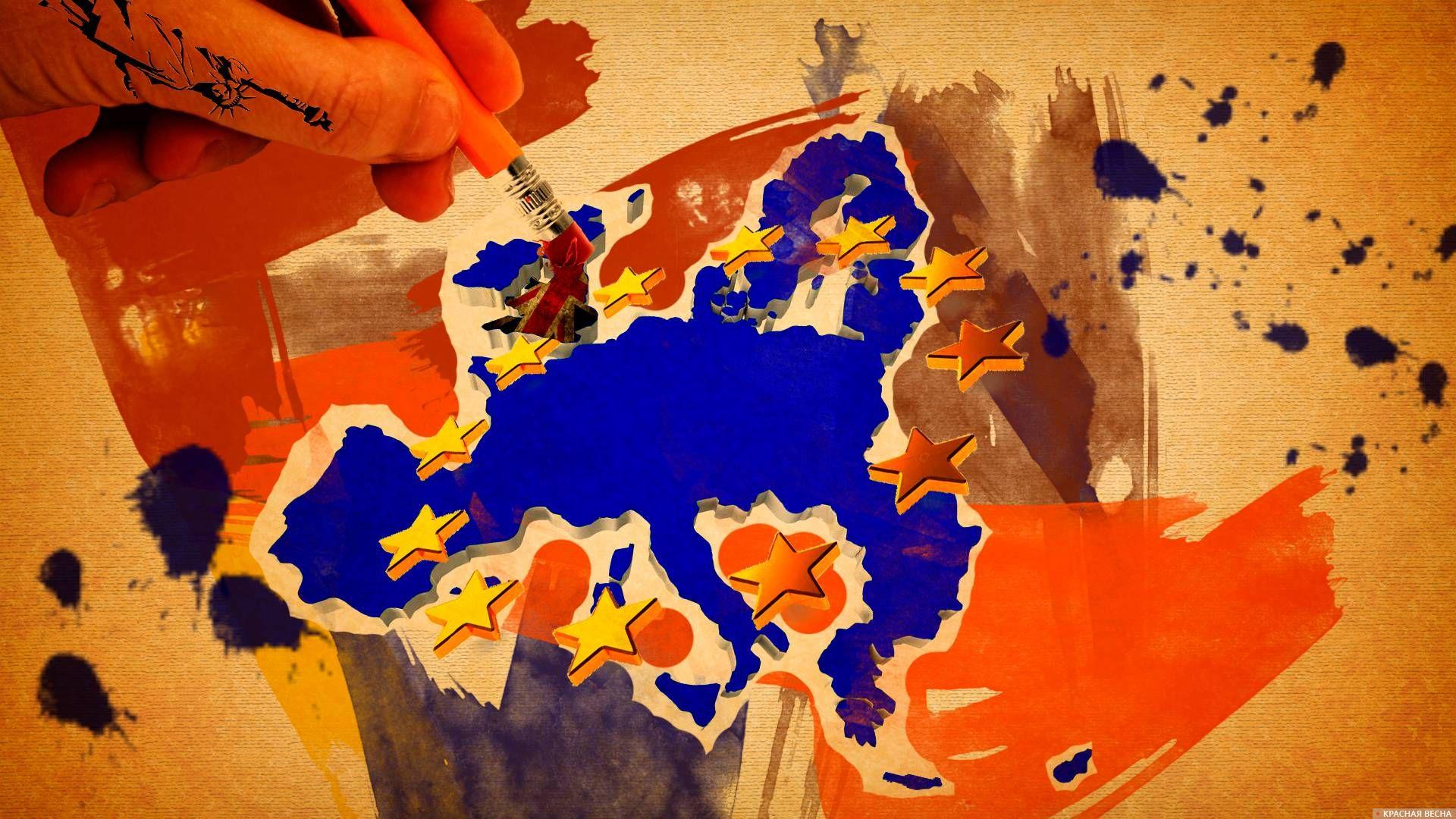Нет никаких свидетельств  вмешательстваРФ вреферендум оBrexit— YouTube