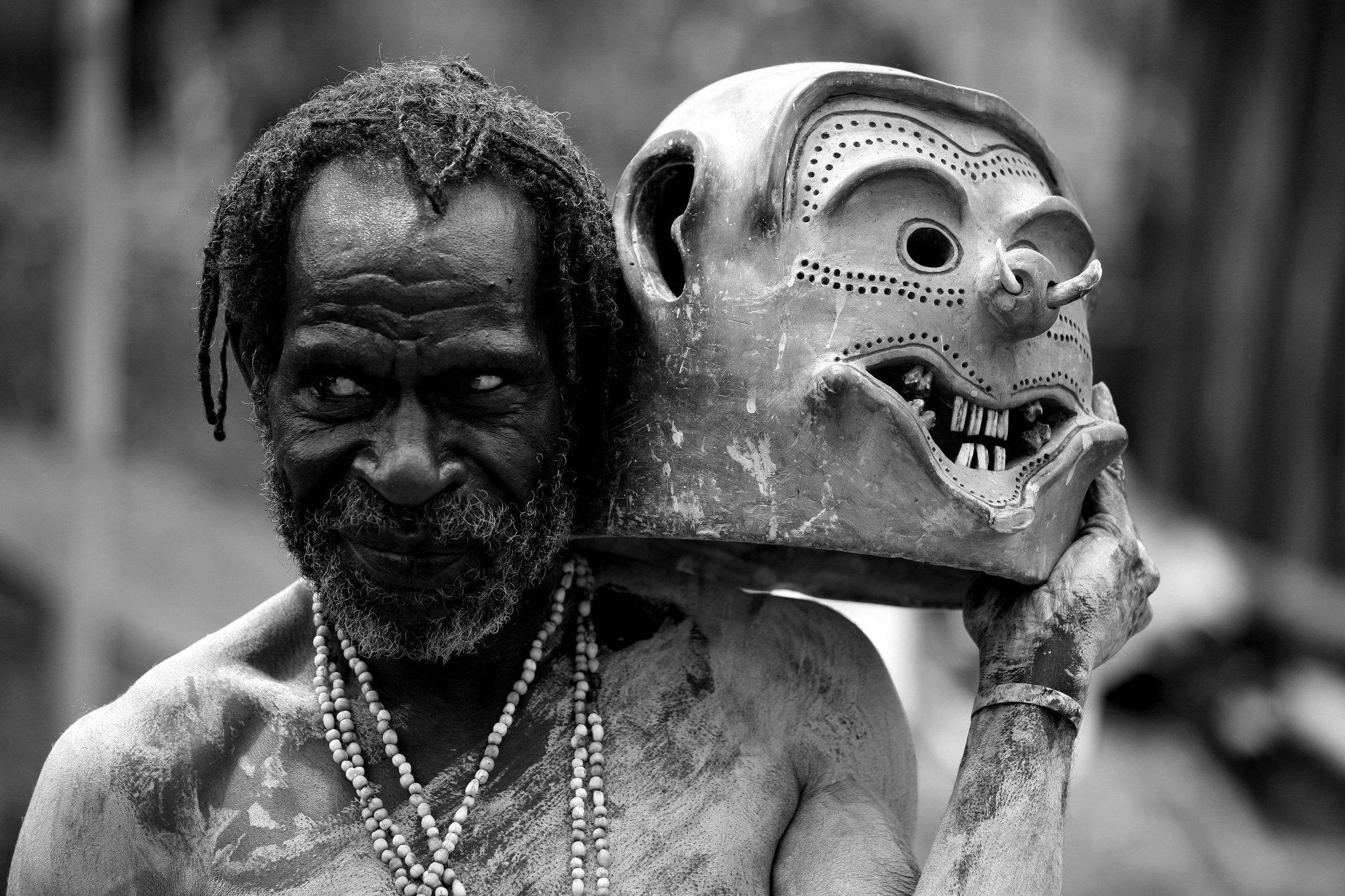Мир аборигена